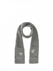 Guess - SCARF GRY