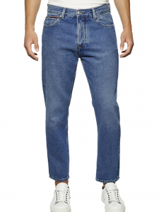 Tommy hilfiger - RELAXED CROPPED RAND 911