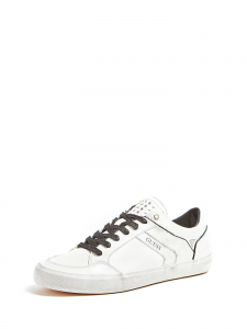 Guess - STATEMENT WHITE