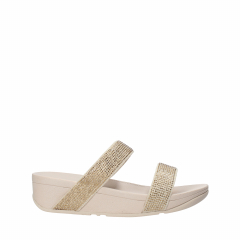 Fitflop - LOTIE GOLD