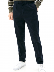 Calvin klein - TAPERED PLEAT WASHED, DW4