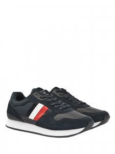 Tommy hilfiger - CORPORATE MIX FLAG R, DW5