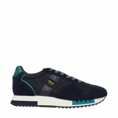 Blauer shoes - QUEENS01 NVY