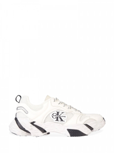 Calvin klein jeans - CHUNKY SOLE  LACEUP, PGA