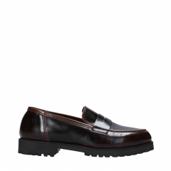 Grace shoes - POOL CUOIO