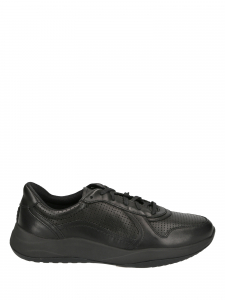 Clarks - SIFT SPEED BLACK LEATHER